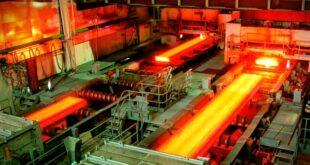 اختلاف ۲.۶ میلیون تنی آمار تولید و مصرف در فولاد صحت ندارد
