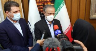 تا پایان دولت ۲۵ هزار میلیارد تومان طرح توسط وزارت صمت در کرمان افتتاح می شود