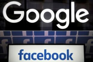 قرارداد برندهای گوگل و فیس بوک/ استرالیا