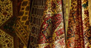 فرش همدان در راه جهانی شدن/ ثبت سه برند