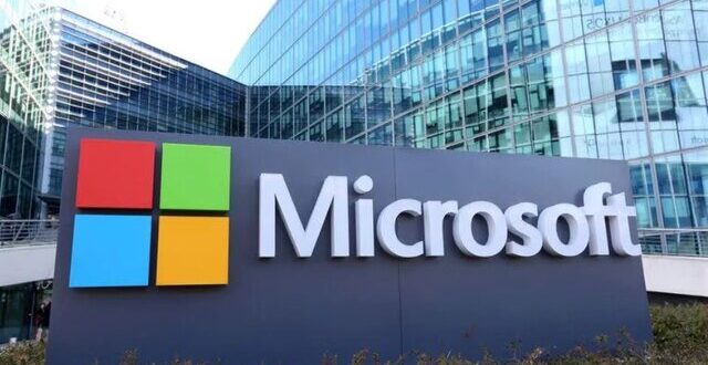 موافقت آمریکا با خرید ۱۶ میلیارد دلاری برند مایکروسافت