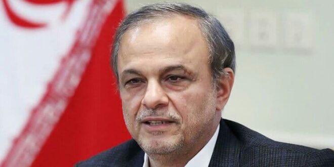 پیام تبریک وزیر صمت به رییس جمهور منتخب