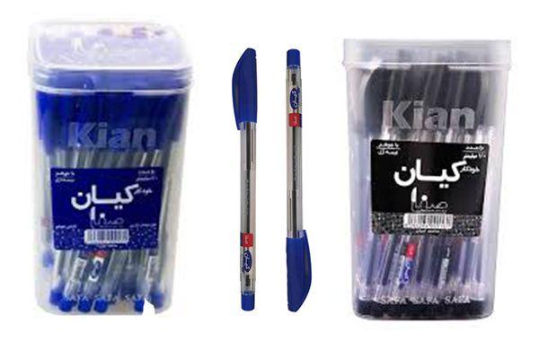 بهترین برندهای خودکار ایرانی کدامند؟