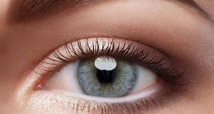 با خرید لنز رنگی زیباتر شوید!