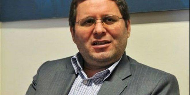 مدیرعامل بانک صنعت و معدن در مجمع عمومی عادی سالانه