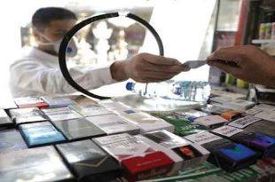 ثبت برخی برندهای بین المللی دخانیات در ایران به عنوان برند داخلی
