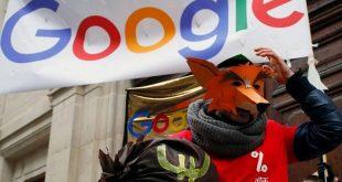 مالیات بر شرکتهای چند ملیتی/ گوگل و اپل