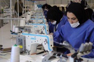 برندهای ایرانی پشت در مالها