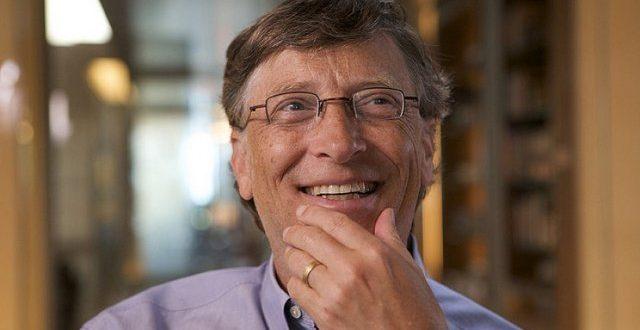 سقوط بنیان گذار برند مایکروسافت از رتبه بندی ثروتمندان جهان