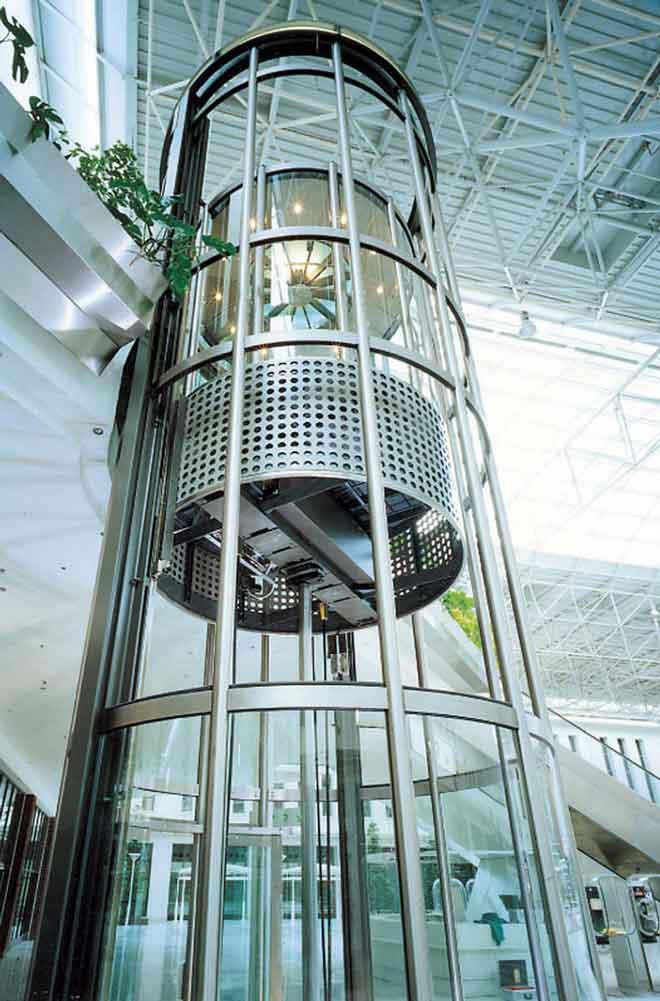 آسانسور هیدرولیکی چیست