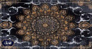 فرش ماشینی ۱۲۰۰ شانه