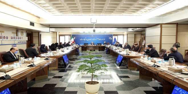 تصویب ۷ طرح تحولی در نظام توزیع کالا و بازار داخلی