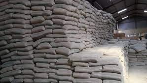 قیمت سیمان با عرضههای گسترده در بورس کاهش یافت