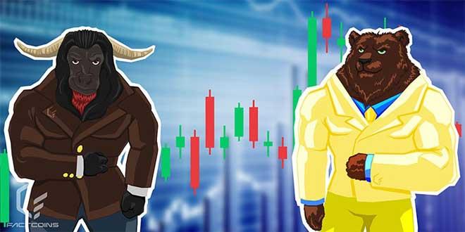 کسب درآمد دلاری از بیت کوین و بازار ارز دیجیتال با فکت کوینز