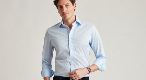 همه آن چیزی که در انتخاب پیراهن مردانه باید بدانید