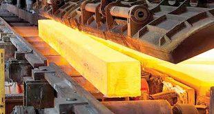رشد صادارت در بخش معدن
