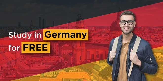 شرایط تحصیل رایگان در کشور آلمان