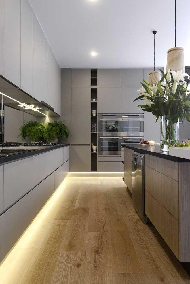 طرح کابینت آشپزخانه