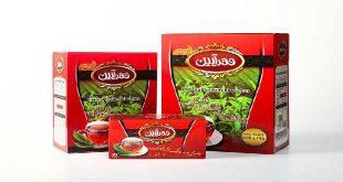 محصولات مهرآیین، بهترین برند زعفران و چای در ایران