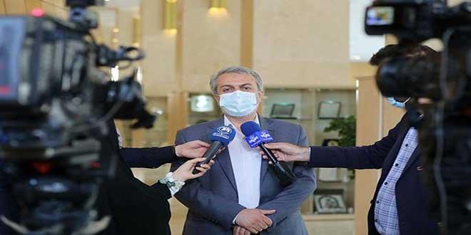 وزیر صمت در دیدار با تعدادی از نمایندگان مجلس شورای اسلامی