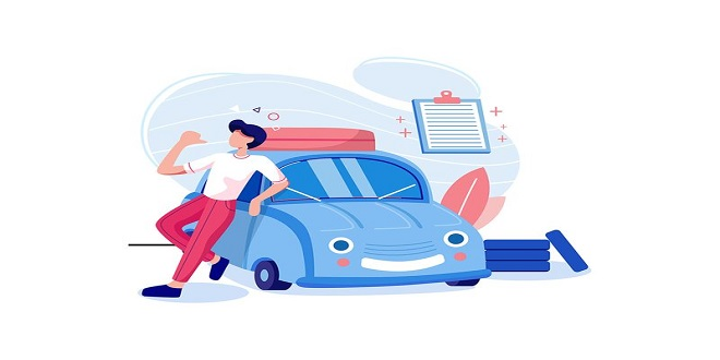 اجاره ماشین بدون راننده در تهران