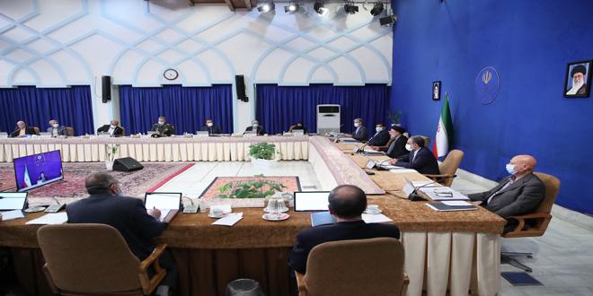 موافقت هیأت دولت با تنقیح مصوبات مربوط به صنایع کوچک و شهرکها و نواحی صنعتی