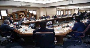 بروزرسانی تکنولوژی کارخانههای سیمانی در کشور