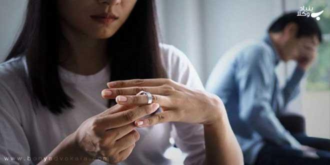 چه راههایی برای اثبات آسان عدم تمکین زن وجود دارد؟