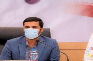 پیام رئیس کل سازمان توسعه تجارت ایران