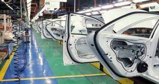 تولید ۴ خودرو با ۵ ستاره کامل کیفی در شهریور ۱۴۰۰