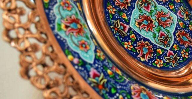 ثبت آثار و برند صنایعدستی فاخر فارس